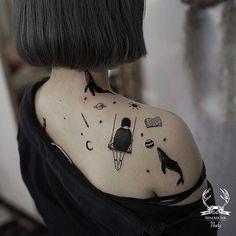 f97ee9b6e2b8fc988acee59e5a1ca830--work-spaces-girl-tattoos.jpg (640×640)