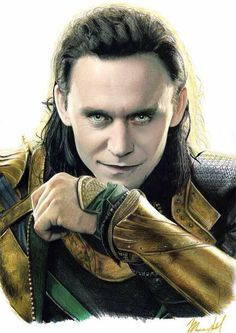 Loki ♡♡!