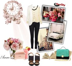 """""""timeless"""" by acherontiatropos ❤ liked on Polyvore"""
