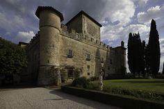 castello paneretta tuscany chianti classico