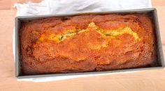Das Grundrezept für diesen veganen Universal Kuchen kann man beliebig erweitern... (Abbildung ähnlich)