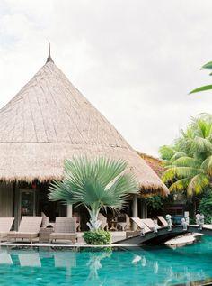 dustjacket attic: Destinations | Komaneka Resort: Bali