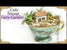 Spring Fairy Garden (Full Version) - YouTube