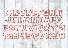 Roblox font Roblox font svg Roblox logo svg Roblox digital | Etsy