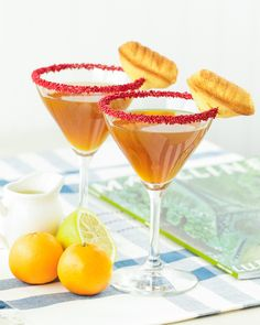 The Madeline Martini, inspired by Ludwig Bemelmans' adorable picture book! Martini Recipes, Drink Recipes, Cocktail Ingredients, Yummy Drinks, Ludwig Bemelmans, Food And Drink, Tea, Tableware, Cheers