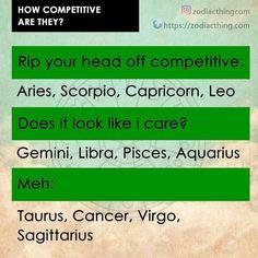 Does It look like I care? #aries #aries #taurus #taurus #gemini #gemini #cancer #cancer #leo #leo #virgo #virgo #libra #libra #scorpio #scorpio #sagittarius #sagittarius #capricorn #capricorn #aquarius #aquarius #pisces #pisces #zodiac #zodiacsigns #astrologypost #zodiacsign #zodiacthingcom