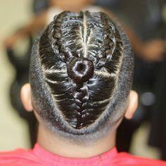 braid for men
