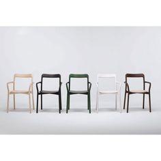 Mattiazzi / Branca Chair