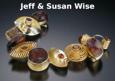 Master jewelry design workshop with Jeff & Susan Wise for TOP Jewels - National Jewelry Design Exhibition. May 16-June 28, 2014 at Durango Arts Center. #TopJewels #NationalJewelryDesign #Jewelryart #jewelrydesign #CalltoArtists