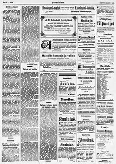 09.12.1904 Suomalainen no 141 - Sanomalehdet - Digitoidut aineistot - Kansalliskirjasto