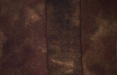 """1 /""""Compost/"""" Fat Quarter 100/% Wool hand dyed rug hooking wool -"""