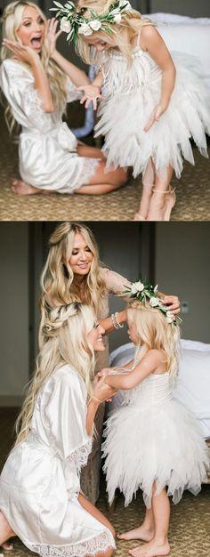white flower girl dresses, spaghetti straps flower girl dresses, beach flower girl dresses, cute flower girl dresses