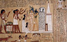 Égypte ancienne : d'immenses hiéroglyphes vieux de plus de 5.000 ans découverts