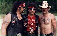 Legends,Cisco,Chuck,Sonny...