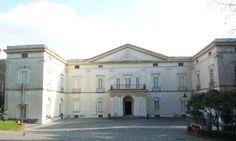 La Bellissima Villa Floridiana!!! (Vomero - Napoli)
