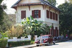 Luang Prabang #AsiaticaReisen