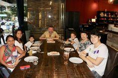 Bar Roque @ 165 Tanjong Pagar – Amy's 10th Birthday