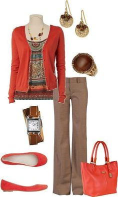 """Work outfit"" by kaybraden on Polyvore"