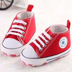 New sport Canvas baby shoes Newborn Boys Girls First Walkers Infant Toddler Soft Bottom Anti-slip Prewalker Sneakers - Kid Shop Global - Kids & Baby Shop Online - baby & kids clothing, toys for baby & kid Baby Boy Shoes, Crib Shoes, Boys Shoes, Newborn Shoes Boy, Outfits Niños, Baby Boy Outfits, Kids Outfits, Baby Boy Fashion, Toddler Fashion