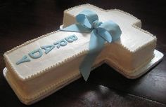 i think i have to get this christening cake not only because it's beautiful but just look at the name!
