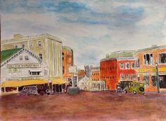 Amesbury 1920