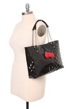 Really like this Hello Kitty bag! Hello Kitty Backpacks 61620e1149a85