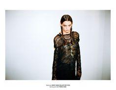 GAUCHO w/Martina Keenan noumagazine.com