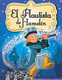 El flautista de Hamelin. http://www.cuentos.pequescuela.com/audiocuento-flautista-hamelin.html