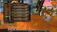 World Of Warcraft 1-100 Ep3 Cat Form JAAAR