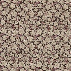 The Original Morris & Co - Arts and crafts, fabrics and wallpaper designs by William Morris & Company | Products | British/UK Fabrics and Wallpapers | Bramble (DM3P224464) | Archive III Prints