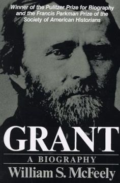 From his boyhood in Ohio to the battlefields of the Civil War and his presidency during the Reconstruction, this Pulitzer Prize-winning biography traces the entire arc of Grant's life.