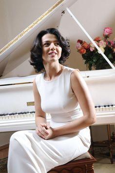 Khatia Buniatishvili