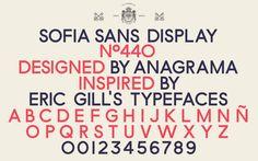 Sofia by Pelli Clarke Pelli Architects by Anagrama , via Behance