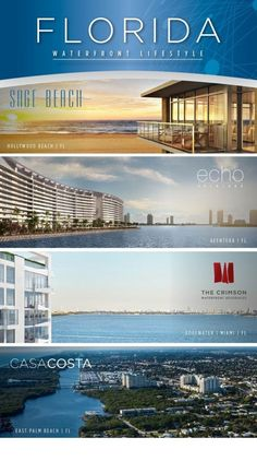 Waterfront lifestyle | MIAMI @ 305.333.7503