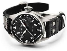 Reloj IWC.