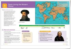 """Unidad 8 de Social Science de 5º de Primaria: """"The early Modern Period"""" Modern History, Social Science, The Unit, Reading, Editorial, Socialism, Historia, Early Modern Period, Teaching Resources"""