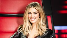 Delta Goodrem reflects on being a coach on The Voice for seven seasons, and what kind of artist stands out . Guy Sebastian, Kelly Rowland, Boy George, New Perspective, Lob, Female Singers, Celebs, Celebrities, Descendants