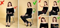 Fotoğraflarda daha iyi görünmek için kaçınılması gereken 10 hata - 10 Mistakes You Should Avoid in Order to Look Great in Photos