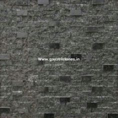 #blackslate  mosaic