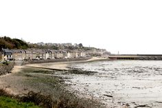 The Oyster town of Cancale, France | Brittany