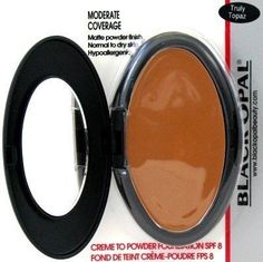 Black Opal Creme To Powder Foundation Truly Topaz 3Pack with Free Nail File >>> Learn more by visiting the image link. (Note:Amazon affiliate link)