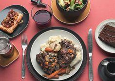 oxtail bourguignonne oxtail stew oxtail ramen hawaiian oxtail oxtail ...