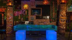 The 17 Hottest Cocktail Spots in Palm Springs - Eater LA