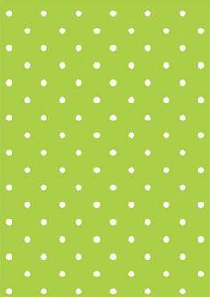 Estampa poá-mini Verde Maçã. Papel especial para suas lembranças e decorações de festas personalizadas. Indicamos o uso em artesanatos em geral.  Você pode utilizar nosso papel decorado para enfeitar sua festa em todos os detalhes. seja na confecção de uma lembrança, sacolinhas, cartão, convites e tags, decoupagem de caixinhas e outras peças de mdf. Assim tudo fica do jeito que você deseja.  Nossos papéis são próprios para você utilizar ferramentas de scrapbooking, como cortadores…