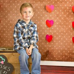 I may like this better than a kissing booth.  Hmm...decisions, decisions, decisions.