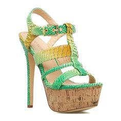 Ileah - ShoeDazzle