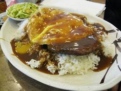 Loco Moco: A Hawaiian Food Tradition - Menuism Dining Blog
