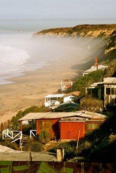 Crystal Cove by Greg May  Corona del Mar, CA