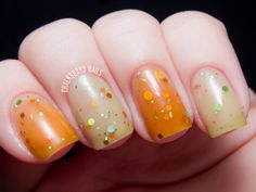 Polish Me Silly Thermal Nail Polishes (Formerly Lush Lacquer)