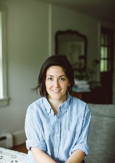 Inspiring Others and Staying Successful with Grace Bonney of Design Sponge